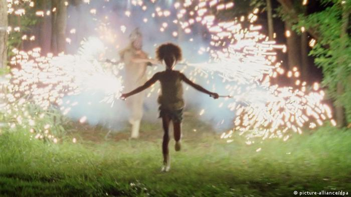 Filmstill of Beasts of the Southern Wild (picture-alliance/dpa)