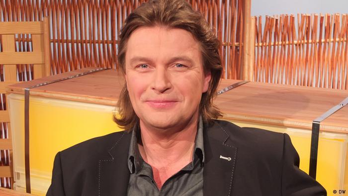 Klaus Florian Vogt (DW)