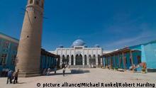Moschee in Tadschikistan