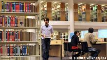 Universität Bibliothek Ilmenau Computer