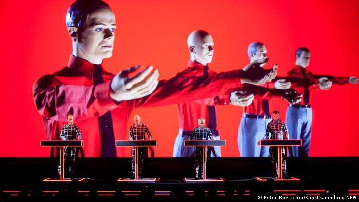 Kraftwerk - Arte pop | ZonaDocu | DW | 01.07.2014