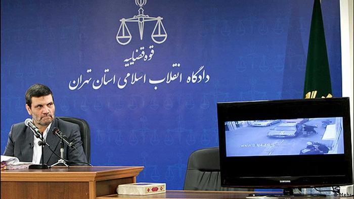 Iran Richter Salavati