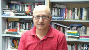 Güvenlik analisti Dr. Nihat Ali Özcan