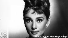 Bildergalerie zum 20. Todestag von Audrey Hepburn