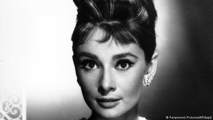 Audrey Hepburn (Paramount Picture/AP)