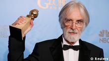 Golden Globe Awards Los Angeles USA 2013 Michael Haneke
