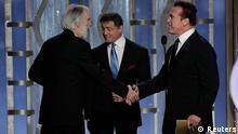 Golden Globe Awards Los Angeles USA 2013 Michael Haneke