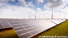 JUWI Wind PV und Solaranlagen NEU