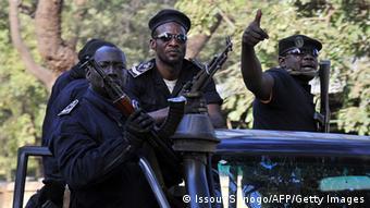 PHOTO / ISSOUF SANOGO (Photo credit should read ISSOUF SANOGO/AFP/Getty Images)