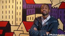 Sir Scratch Rapper Angola