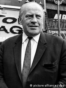Oskar Schindler (picture-alliance / dpa)