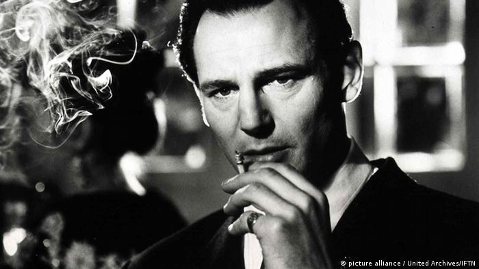 Filmstill Schindlers Liste Liam Neeson (picture alliance / United Archives/IFTN)