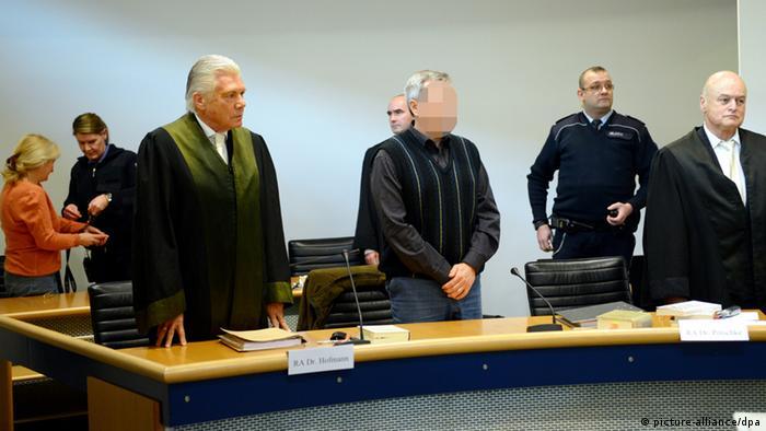 Суд в Штутгарте выносит приговор российским шпионам
