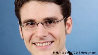 Dr. Alexander Stroh, wissenschaftlicher Mitarbeiter des GIGA (German Institute of Global and Area Studies). (Foto: Hansephoto)