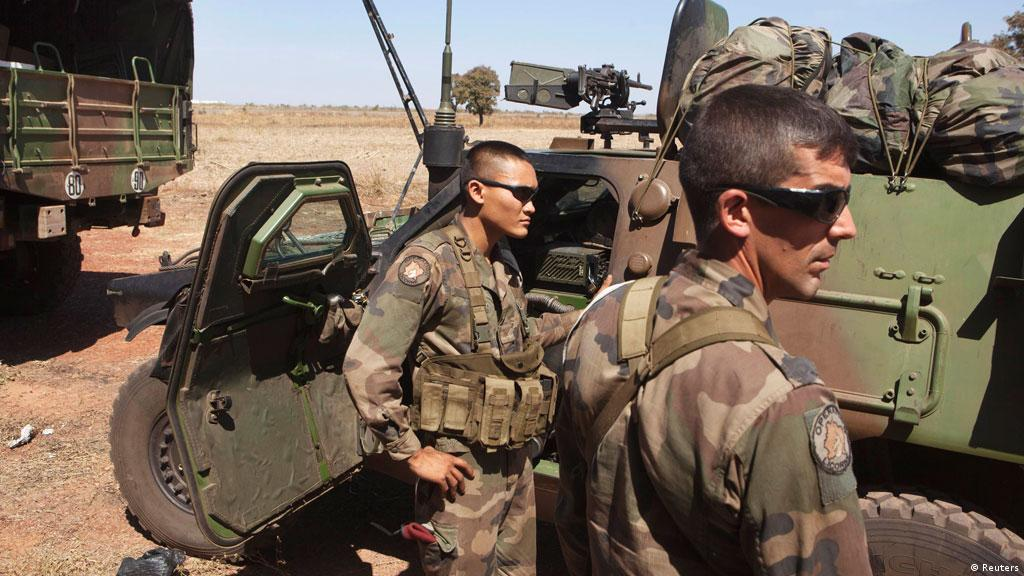 an analysis of french soldier French soldiers prepare their equipment at the satory military base, near paris, as about 10 former french soldiers have joined the islamic state of iraq and syria (isis) among the hundreds of french radicals believed to be fighting for the extremist group, france's defense sources said wednesday.