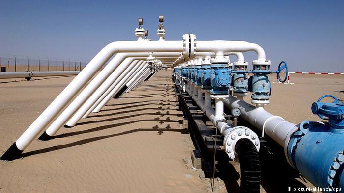 Libya petrol ihracatını yeniden başlatıyor