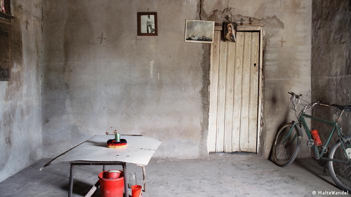 Vestígios de um passado que deixou boas recordações a muitos moçambicanos