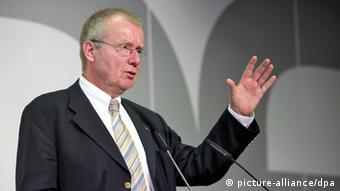 Ruprecht Polenz (Foto: dpa)