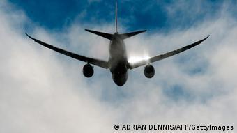 Boeing 787 Dreamliner (Foto: AFP/GettyImages).