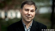 Ivan Krastev, Centre for Liberal Strategies