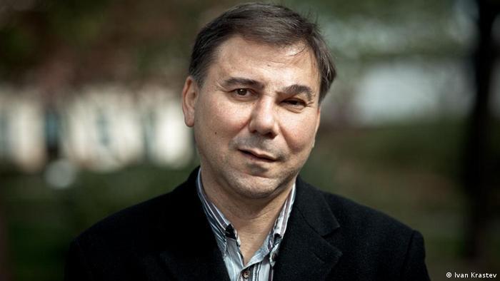 Ivan Krastev, Centre for Liberal Strategies