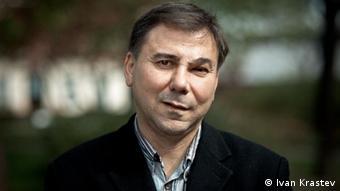 Ivan Krastev, Centre for Liberal Strategies (Ivan Krastev)