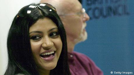 Indien Bollywood Schauspielerin Konkona Sen Sharma