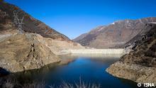 Bildergalerie Iran KW3 Staudamm