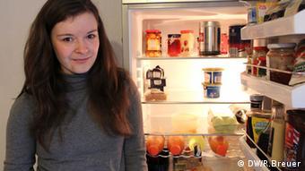 Анна Лумпе: дата виробництва - тільки виправдання для тих, хто викидає їжу