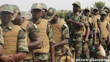 Des soldats togolais sont déjà arrivés à Bamako