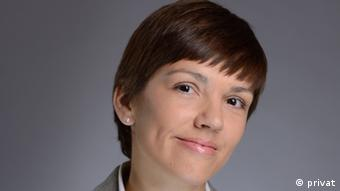 Карен Фішер: українська курятина буде конкурентоздатною на ринку ЄС