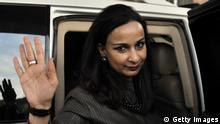 Sherry Rehman is Pakistan's Leader of the Opposition in the Senate (Getty Images)