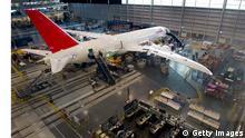 Dreamliner Auslieferungsstopp