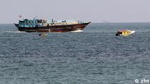 Bildergalerie Iranische Schiffe