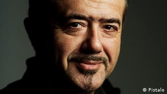 Schriftsteller Vladmir Pistalo Serbien Kolumne DW