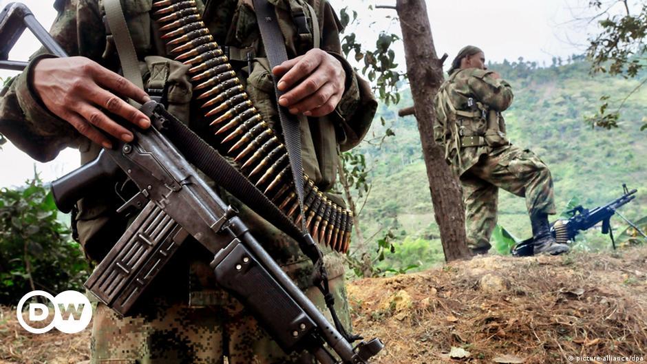 FARC: 52 Jahre Krieg, 5 Jahre Frieden