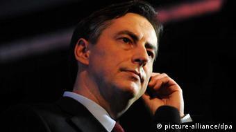 Landtagswahl Niedersachsen David McAllister verliert