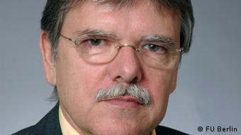 Deutschland FU Berlin Prof. Dr. Oskar Niedermayer