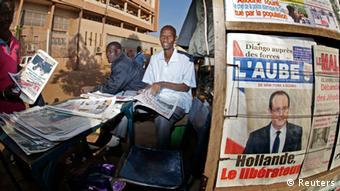 Französischer Militäreinsatz in Mali