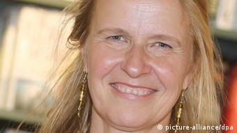 Cornelia Funke (picture-alliance/dpa)
