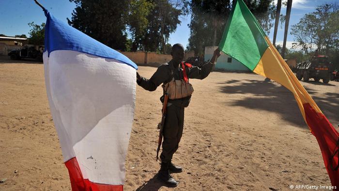 Des accords empêchent la justice malienne de poursuivre des soldats français