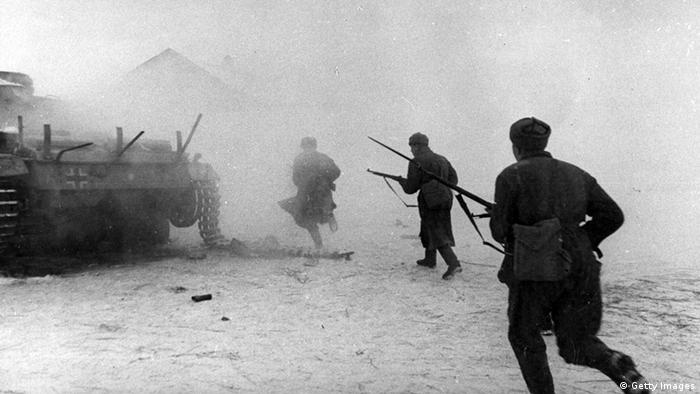 A siete décadas de la batalla de Stalingrado