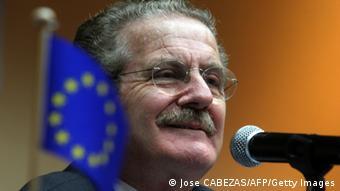 EU Minister Luis Yáñez Barnuevo Mercosur