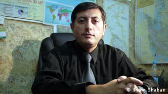 الهام شابان رئیس مرکز پژوهش نفتی در باکو: غربی ها در تحقق پروژه نابوکو گام جدی برنداشتهاند.