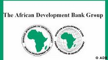 Logo der African Development Bank Group