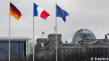 50 Jahre Élisée-Vertrag