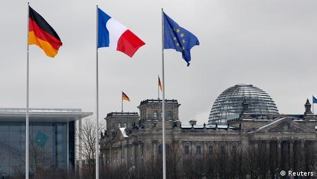 Скористатися шансом: німецькі політики ратують за реформу ЄС разом із Францією