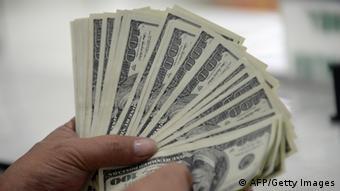 «Η διαφθορά είναι το μεγαλύτερο εμπόδιο για εμάς, η χώρα δεν μπορεί να ανακάμψει» λέει ο Κάντας