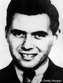 Joseph Mengele KZ-Arzt Ausschwitz