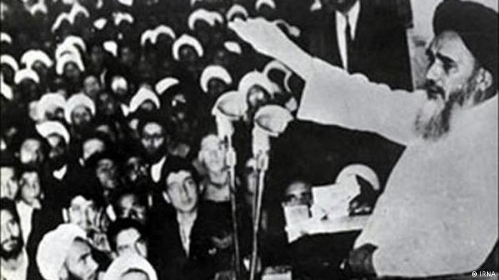 Khomeini Rede 1963